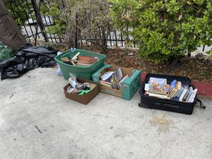 Free books at Icon apartments off of Patricia for Sale in San Antonio, TX
