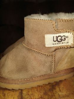 Baby UGG Boots for Sale in Carson,  CA