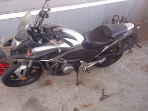 2012 Honda NC700 for Sale in Alta Loma, CA