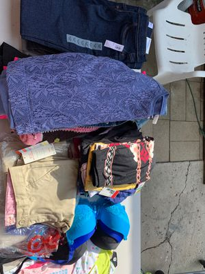 Kids Toys and Clothes 10-16 for Sale in Lemon Grove, CA