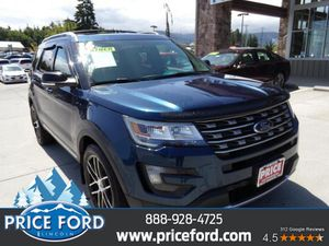2016 Ford Explorer for Sale in Port Angeles, WA