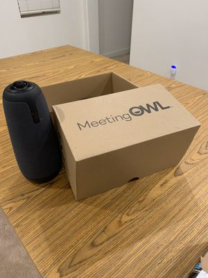 Meeting Owl 360 Degree Video Conference for Sale in Irvine, CA