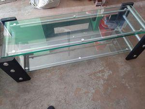 glass coffee table for Sale in Phoenix, AZ