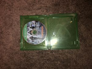 TOM CLANCY's THE DIVISION XBOX ONE for Sale in Webster, MA