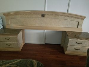 Bedroom set for Sale in Las Vegas, NV