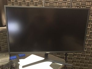 """Samsung 32"""" UJ590 UHD computer MONITOR for Sale in Rockville, MD"""