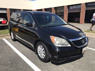 2010 Honda Odyssey for Sale in Montgomery Village,  MD