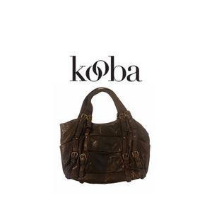 AUTHENTIC 2007 KOOBA PAIGE HANDBAG *EXCELLENT CONDITION* for Sale in Fort Worth, TX