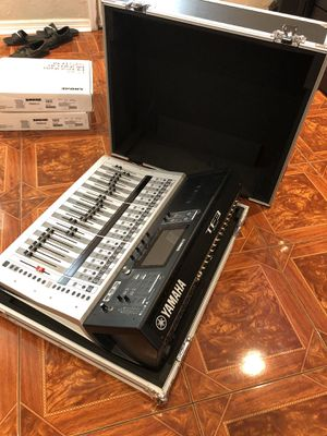 Yamaha digital mixer for Sale in St. Petersburg, FL