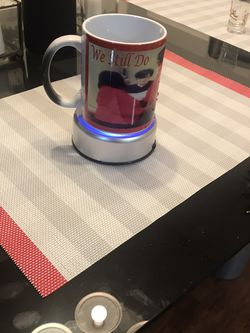 Heat Changing Mugs for Sale in Irving,  TX
