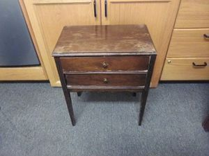 Tiny antique table for Sale in Portland, OR