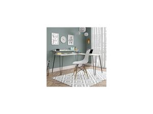 *Brand New* Ameriwood Haven L Desk with Riser, White for Sale in Dublin, OH