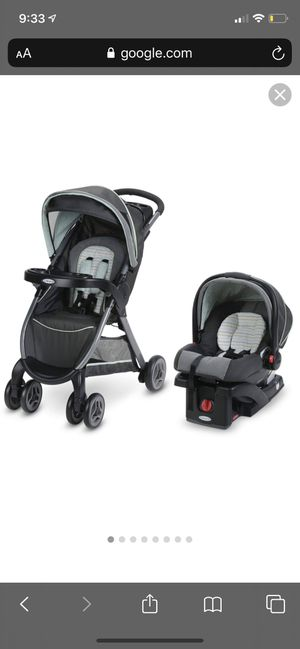 Graco travel system for Sale in Lafayette, IN