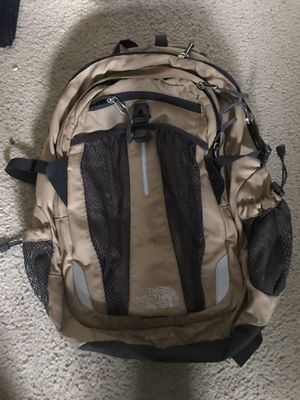 Unisex Recon North Face backpack for Sale in Hillsboro, OR