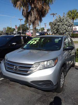 2013 Honda CRV $995 DOWN for Sale in Plantation, FL