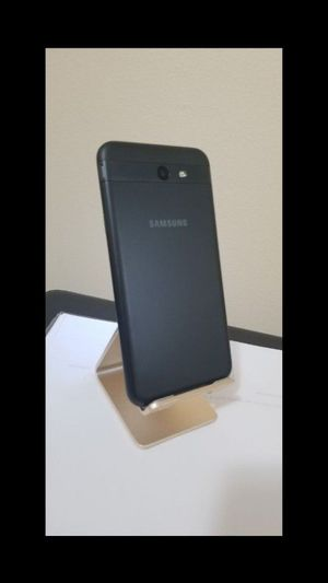 Brand new Samsung Galaxy j7 prime unlock for any carrier ready to connect for Sale in Los Angeles, CA