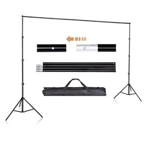 Photography Backdrop Stand Kit (w/ carrying bag) for Sale in Duluth, GA