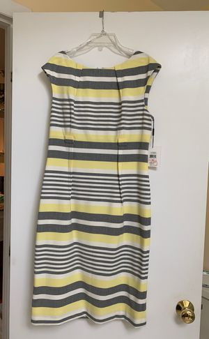 Calvin Klein size 10 dress for Sale in Annandale, VA