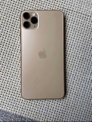 iPhone 11 pro max for Sale in New York, NY