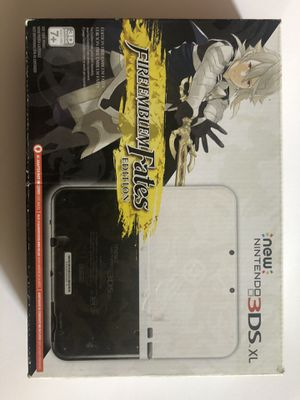 Fireemblem Fates sedition New Nintendo 3DS XL for Sale in San Jose, CA