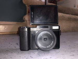 1080 Hp flip Digital Camera for Sale in Silver Spring, MD