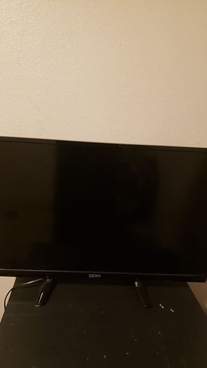 32 inch tv for Sale in Fowler, CA