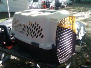 Medium pet carrier for Sale in Norfolk, VA