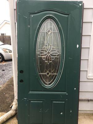 Exterior door for Sale in Egg Harbor City, NJ