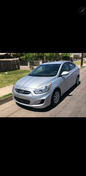 2017 Hyundai Accent SE for Sale in Phoenix, AZ
