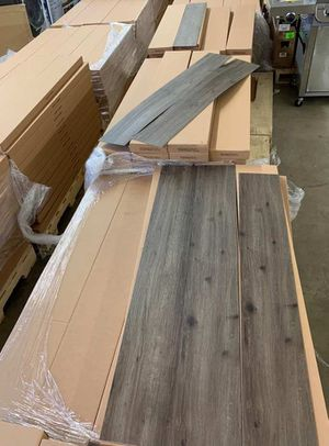 Glue Down Vinyl Flooring M7 GH for Sale in Dallas, TX