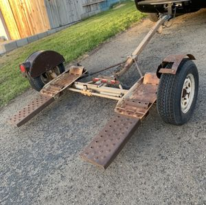 Demco kar kaddy tow dolly for Sale in Santa Maria, CA
