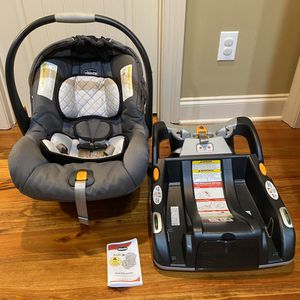 Chicco:Keyfit 30 for Sale in Brandon, MS