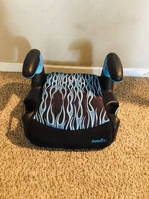 EVENFLO BOOSTER SEAT for Sale in Addison, TX