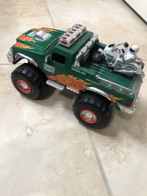 3 Hess Toy Trucks for Sale in Tampa, FL