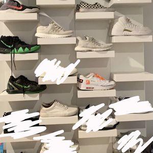 Nike, Jordan, Adidas for Sale in Bothell, WA