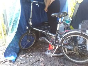 Fold-up bike for Sale in Dade City, FL