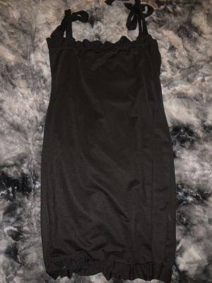 Black mini dress for Sale in Corona, CA