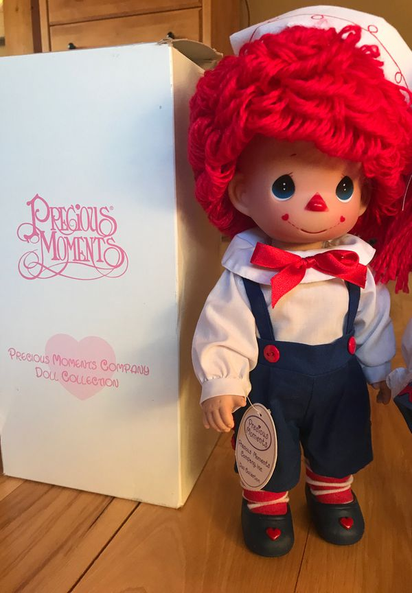 Precious Moments Collectable Dolls
