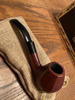 Raw Wooden Pipe for Sale in Palm Bay, FL