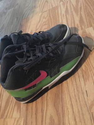 Nike shoes very good condition size 10.5 men . 45$ is lowest thanks for Sale in Las Vegas, NV