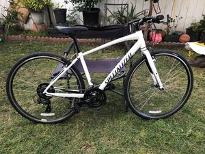 Specialized Sirrus Bike! for Sale in Oakland, CA