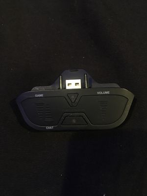 Headset audio controller for Sale in Fresno, CA