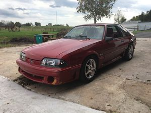 1988 Ford Mustang for Sale in Walkersville, MD