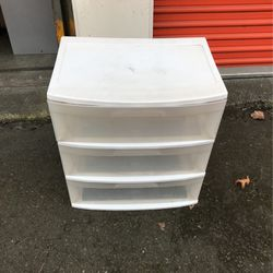 Plastic drawers for Sale in Burien,  WA
