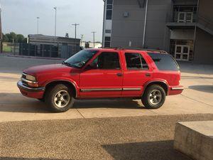 99 Chevy Blazer 4.3 for Sale in San Antonio, TX