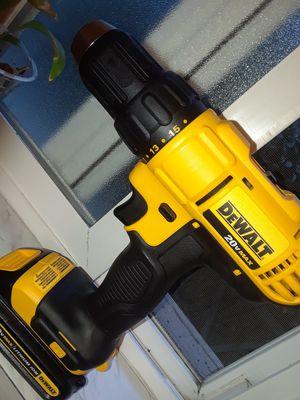 Dewalt only tool for Sale in Larkspur, CA