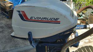 Evinrude outboard for Sale in Sacramento, CA