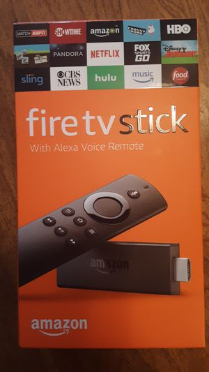 Fire TV stick for Sale in Joint Base Lewis-McChord, WA