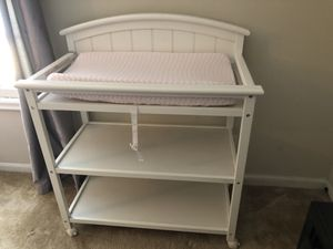Changing table Graco for Sale in Tampa, FL