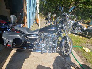 Harley Davidson 2009 XL1200L Sportster for Sale in Estacada, OR